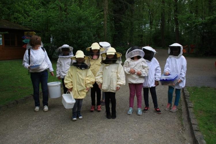 14-Bienen